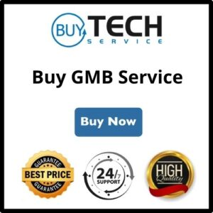 Buy Google My business verification