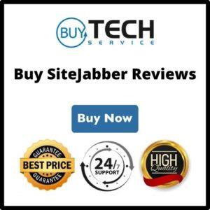 Buy SiteJabber Reviews