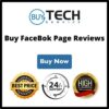 Buy Facebook Reviews