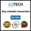 Buy LinkedIn Connections Followers