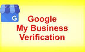 Buy GMB Verification Online Service